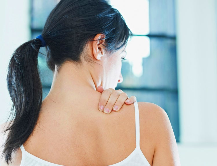 Alternative treatments for joint pains