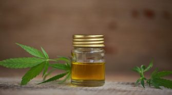 CBD anti-aging skin and stress less life