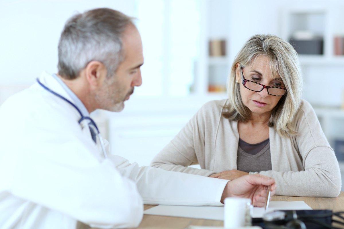 Doctor Arthritis